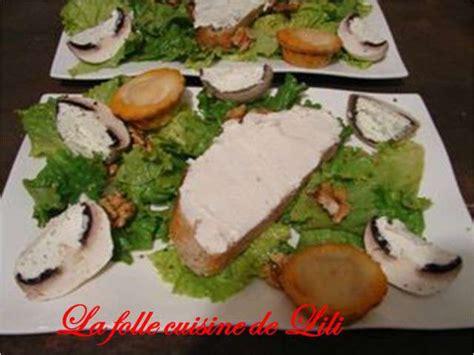 cuisine de lili recettes de salade verte de la folle cuisine de lili