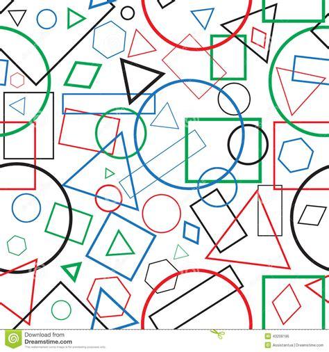 imagenes abstractas ejemplos figuras geom 233 tricas del color incons 250 til del modelo del