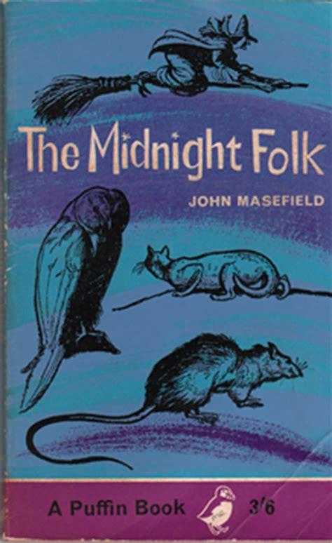 the midnight folk the midnight folk john masefield