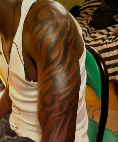 best tattoos for black men 18 best ideas for black and amazing