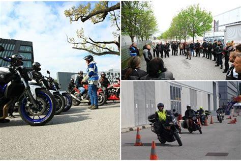 Fahrsicherheitstraining Motorrad Red Bull Ring by Motorrad Veranstaltungen