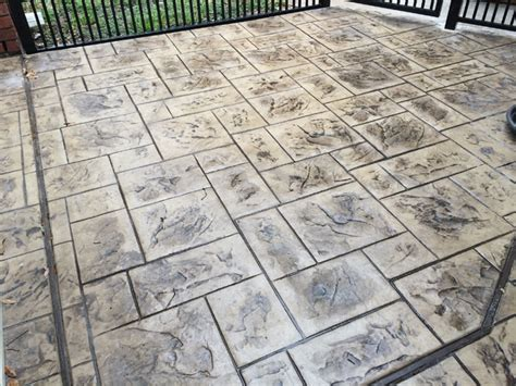 sted concrete and sun room in houston tx