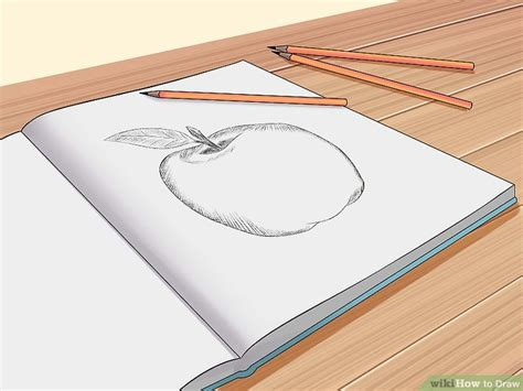 How To Say Drawer by 3 Easy Ways To Draw Wikihow