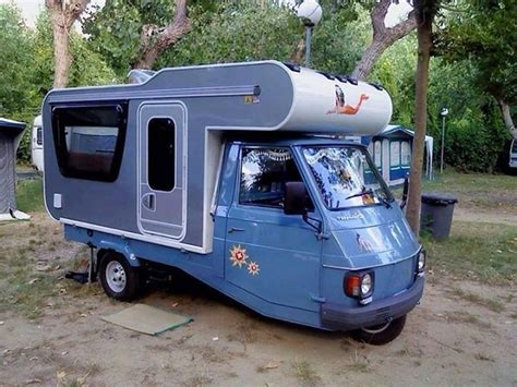 The Benefits of Renting a Mini RV   We Obsessively Cover