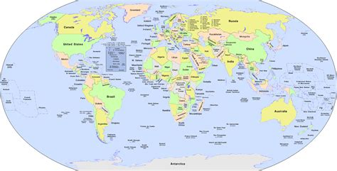 image world map clipart world political map