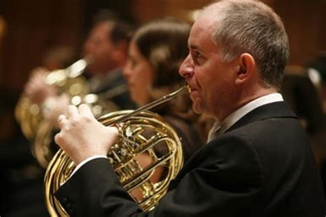 french horn section london philharmonic orchestra french horn section london