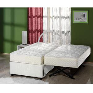 sensational complete high rise trundle bed sufs