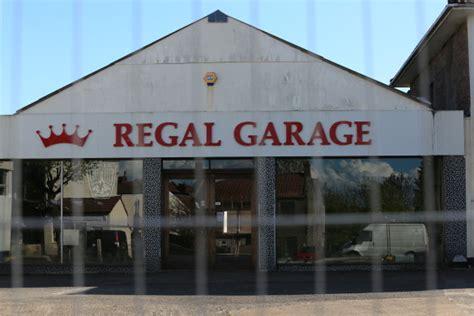 Regal Garage by Fishponds Planning Fishponds A Better Place