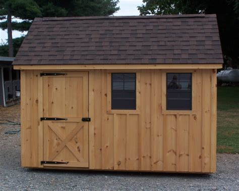 8x12 Metal Shed by How To Build A Shed Row Barn Next Level Adviser