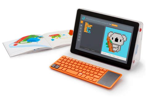 kits for kano combines its coding kits for a diy laptop