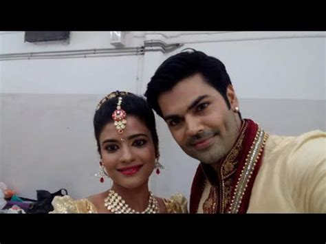 actor ganesh venkatraman age ganesh venkatraman nisha got engaged youtube