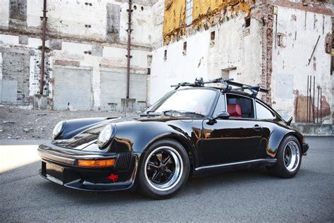 widebody porsche 1980 porsche 911 sc widebody rsr look vintage kraft