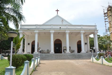 csi home church nagercoil the oldest church in asia