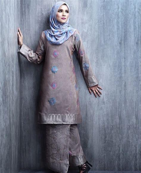 Beza Baju Kurung Pesak Gantung Dengan Baju Kurung Pahang baju kurung moden rosakkan tradisi gaya lebaran cari infonet
