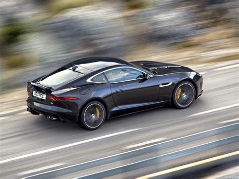 imagenes jaguar coupe fotos de jaguar f type r coupe uk 2014 foto 1