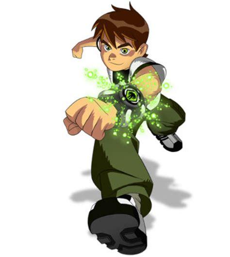 ben 10 character comic vine