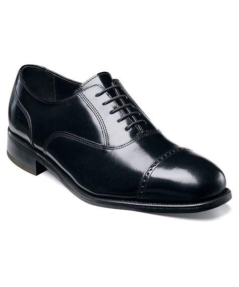 black oxfords shoes florsheim s oxford oxfords shoes in black