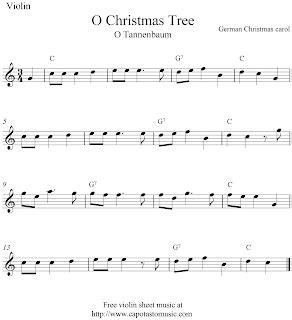 printable christmas violin sheet music free o christmas tree o tannenbaum free christmas violin