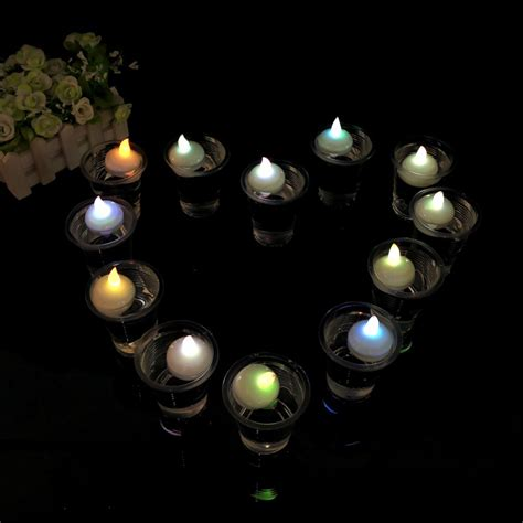 Cheap Floating Candles get cheap led floating candles aliexpress