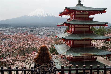 beautiful places  visit  japan