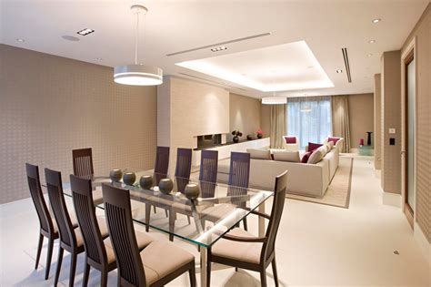 modern dining room decorating ideas dands