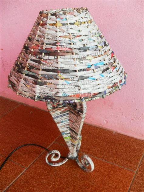 New Paper Crafts - 22 beautiful and creative diy newspaper crafts i do myself