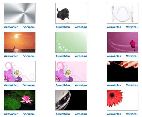 Visitenkarten Hintergrund Vorlagen Kostenlos by Eine Visitenkarte Selbst Erstellen Visitenkarten