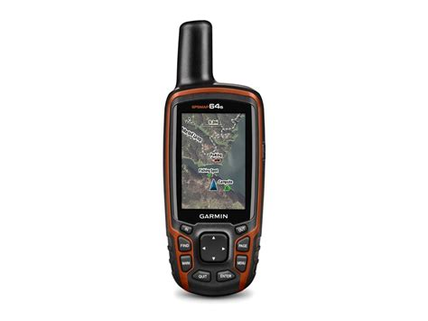 Promo Gps Garmin 64s garmin gpsmap 64s handheld gps unit