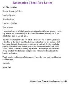 Letter Of Resignation Sle Uk by Resignation Letters For More Sle Resignation Letters Vi Flickr