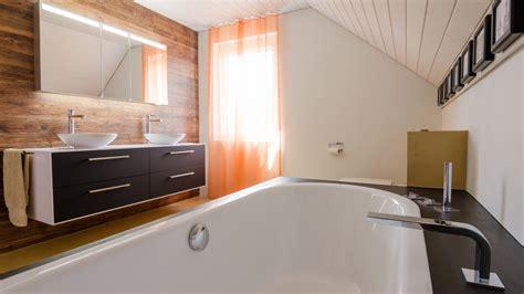 rustikal trifft auf modernes badezimmer gegens 228 tze die
