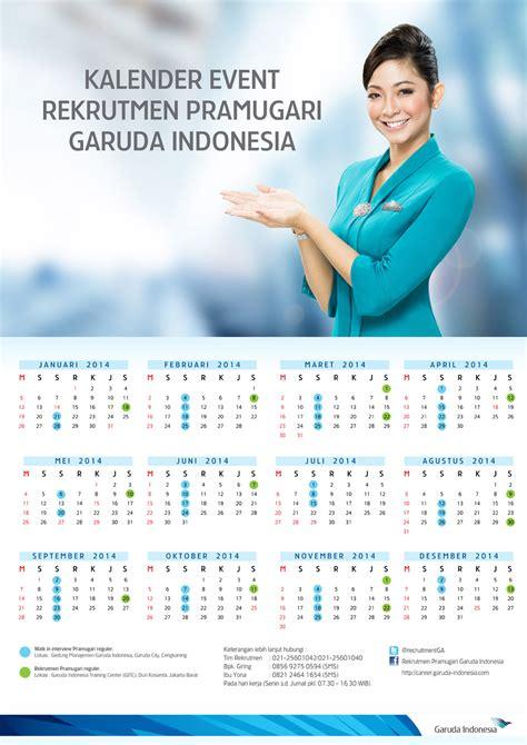 batik air vacancy schedule recruitment pramugari garuda indonesia di jakarta