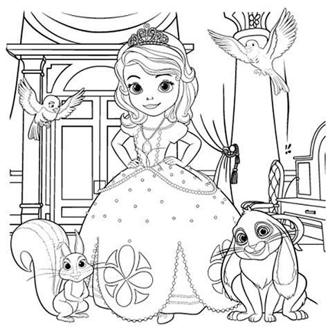 printable coloring pages disney jr disney junior coloring pages
