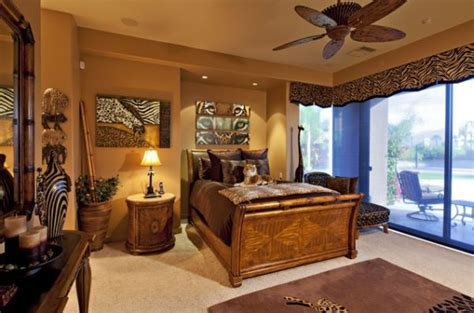 african themed bedrooms african influence top ways to emulate this trend in the home