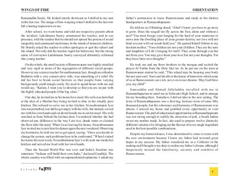 Abdul Kalam Essay by Essay On Apj Abdul Kalam In