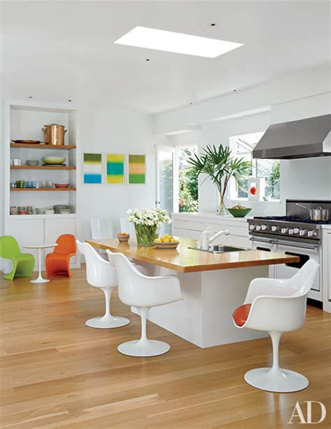 family in kitchen beautiful family friendly kitchen designs huffpost