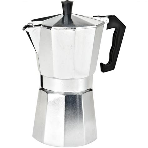 espresso maker laila stovetop espresso maker 6 cup kitchen stuff plus