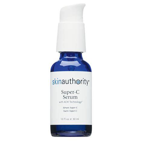 Serum Skin skin authority c serum d makeup