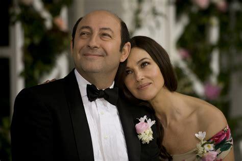 monica bellucci ora photo du film des gens qui s embrassent photo 10 sur 22