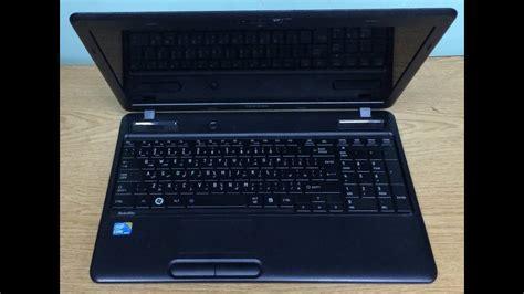 how to replace laptop keyboard toshiba satellite c660 b078