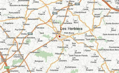 les herbiers location guide