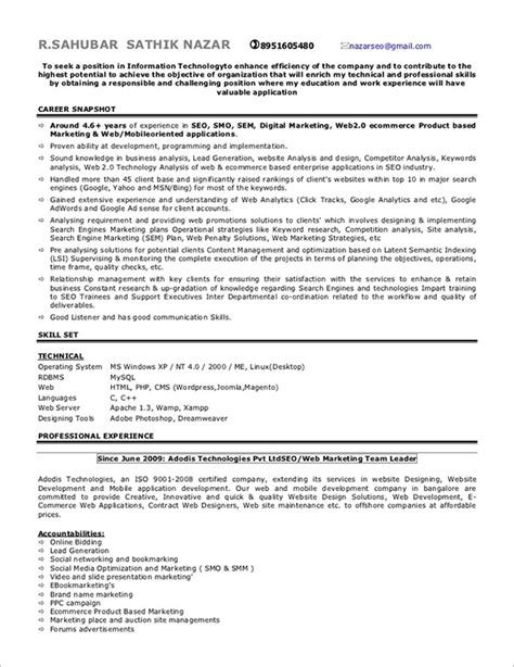 sle layout majalah seo research paper professional resume 100 images