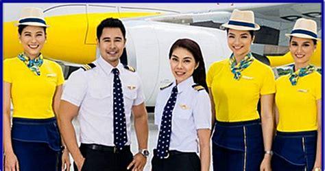 fly gosh cebu pacific pilot cabin crew recruitment