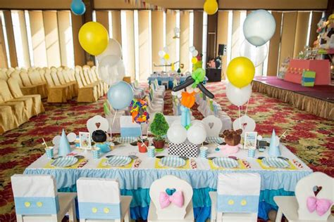 Karas Party  Ee  Ideas Ee   Baby Mickey Friends  Ee  Birthday Ee   Party