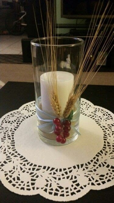 Holy Communion Decorations by 17 Best Ideas About Communion Centerpieces On