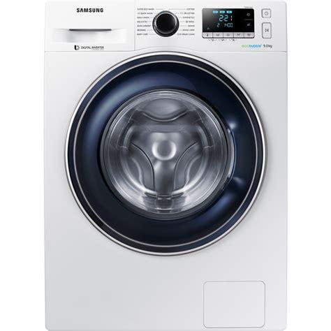 Headset Samsung 5456 ww90j5456fw wh samsung washing machine 9kg ao
