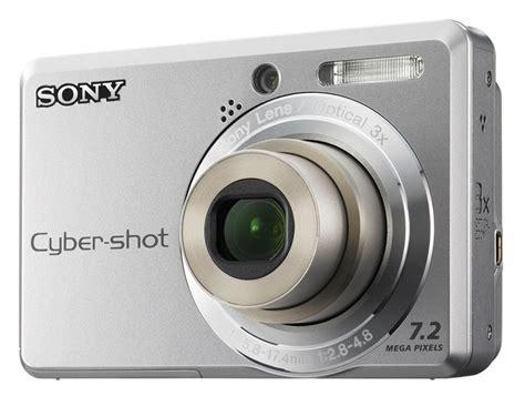Kamera Digital Sony Cybershot N50 sony dsc s730 digital photography review
