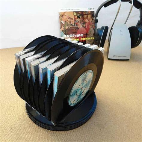 cornici per vinili oltre 1000 idee su porta dischi in vinile su