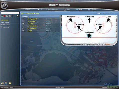 eastside hockey manager 2007 full version download eastside hockey manager freeware