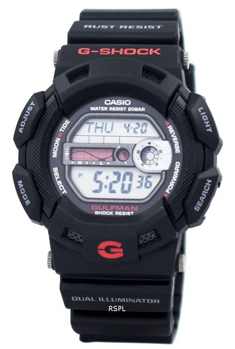 Casio G Shock G 9100 1dr casio g shock gulfman g 9100 1dr g9100 1dr singapore