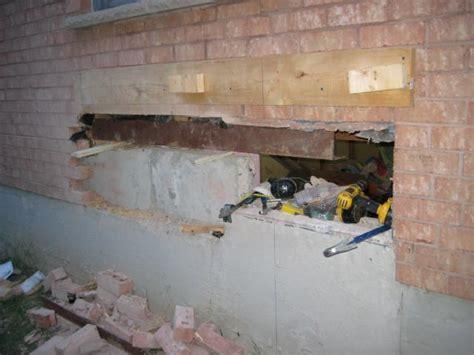 enlarging basement window tips redflagdeals forums